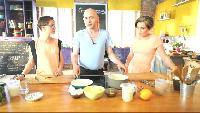 Два с половиной повара. Открытая кухня Сезон 1 выпуск 103: Средиземноморский обед