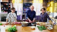 Два с половиной повара. Открытая кухня Сезон 1 выпуск 106: New York