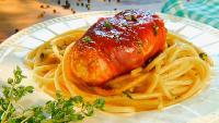 Два с половиной повара. Открытая кухня Сезон 1 выпуск 35: Обед в итальянском стиле