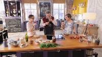 Два с половиной повара. Открытая кухня Сезон 1 выпуск 78: Грузинская кухня