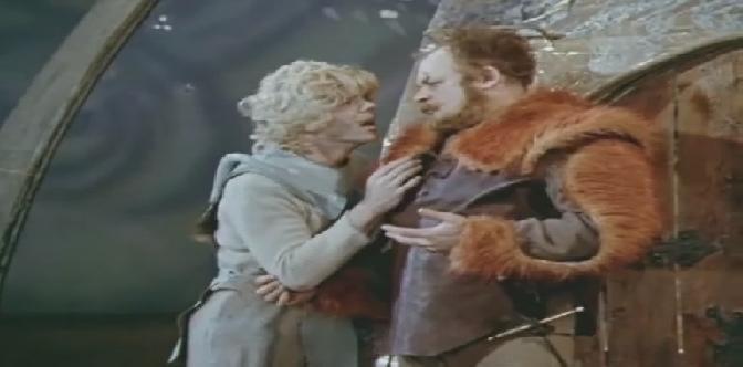 Двенадцатая ночь (1978) смотреть