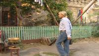 Джентльмен сыска Иван Подушкин Сезон 1 Серия 13. Инстинкт Бабы-Яги