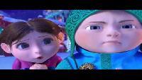 Джинглики Джинглики 8 серия  «Похититель Нового года»