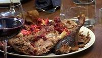 Еда с Алексеем Зиминым 1 сезон Блюда из птицы
