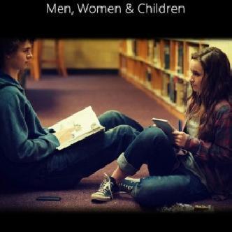 Экранизация романа «Мужчины, женщины и дети» смотреть