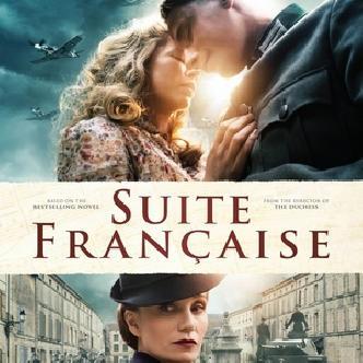 Экранизация военного романа «Французкая сюита» смотреть