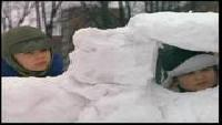 Ералаш Сезон-1 Снежная битва