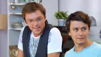 Ешь и худей! Сезон 2 Выпуск 60: Роман Клячкин и Илья Соболев (Дуэт