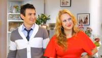 Ешь и худей! Сезон 2 Выпуск 70: Лариса Баранова и Алексей Гаврилов