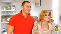 Ешь и худей! Сезон 2 Выпуск 72: Ксения Бородина и Михаил Терехин
