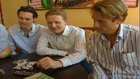 Euromaxx: музыка из Европы Сезон 1 Варшава: джазовый мегаполис