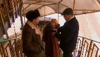 Евлампия Романова. Следствие ведет дилетант Сезон 3 Серия 6. Прогноз гадостей на завтра