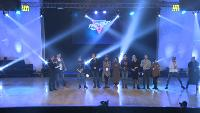 Feel The Beat dance contest День 1 День 1 - FEEL day. Kids. Jazz