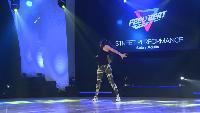 Feel The Beat dance contest День 2 День 2 - BEET day. HipHop-Street. Adults