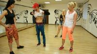 Фитнес Сезон 1 выпуск 26: Танцы