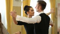 Фитнес Сезон 1 выпуск 38: Вальс и танго