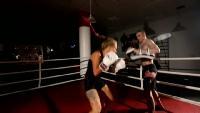 Фитнес Сезон 1 выпуск 9: Тайский бокс