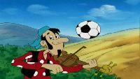 Футбольные истории Сезон-1 25 серия