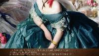 Гармония классики Сезон 1 Франц Ксавер Винтерхальтер, «Императрица Евгения в окружении фрейлин» (1855)