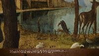 Гармония классики Сезон 1 Карпаччо Витторе, «Молодой рыцарь на фоне пейзажа»