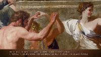 Гармония классики Сезон 1 Никола Пуссен «Поклонение золотому тельцу» (1634)