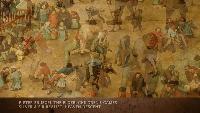 Гармония классики Сезон 1 Питер Брейгель Старший, «Игры детей» (1560)