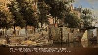 Гармония классики Сезон 1 Ян ван дер Хейден, «Вид на Амстердам» (1670)
