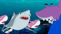 Гавань ракушек 2 сезон 51 серия. Акулы. Часть 1