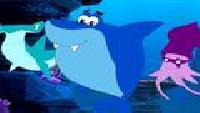 Гавань Ракушек Сезон-1 Акулы есть акулы