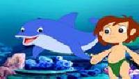Гавань Ракушек Сезон-1 Раненая акула