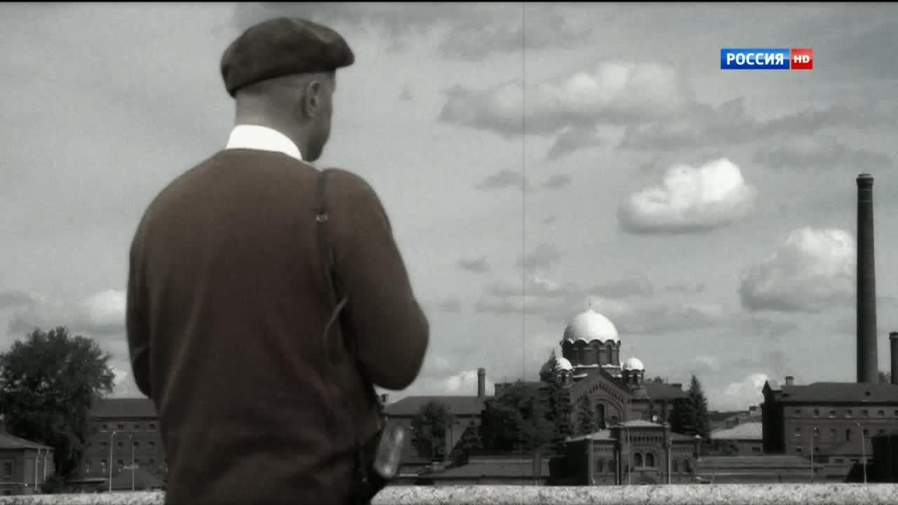 Генерал Кинжал, или Звездные часы Константина Рокоссовского смотреть