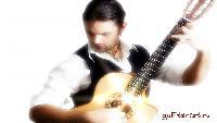 Гитарист Гитарист Metro 2033 main menu theme on guitar + tabs (9 часть)