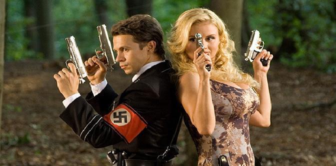 Гитлер капут! смотреть
