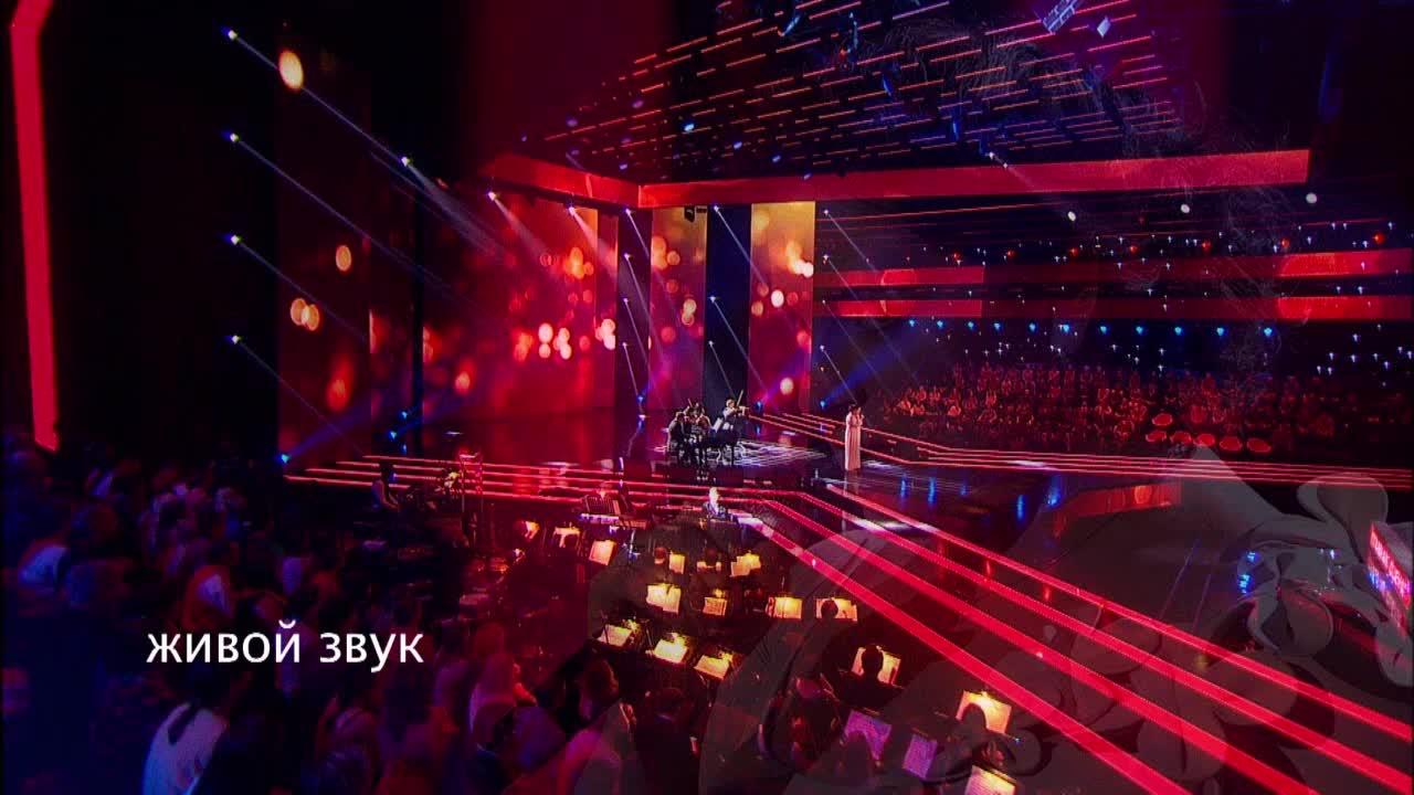 Главная сцена Последний четвертьфинал Екатерина Ковская. Выступление (20 часть)