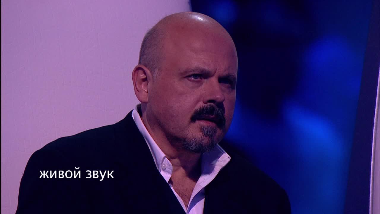 Главная сцена Последний четвертьфинал Гульназ Хасанова. Выступление (31 часть)