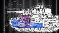 Главное о танках Сезон-1 Главное о танках. Компоновка. World of Tanks.