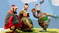Гора самоцветов Сезон-1 Серия 28. Заяц-слуга
