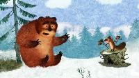 Гора самоцветов Сезон-1 Серия 31. Медвежьи истории