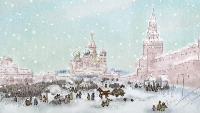 Гора самоцветов Сезон-1 Серия 47. Про Василия Блаженного