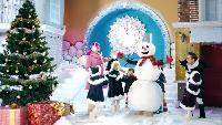 Город Ангел Бэби Сезон-1 Волшебство новогодней ночи