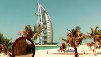 Города мира 1 сезон Дубай