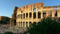 Города мира 1 сезон Рим