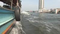 Городское путешествие 1 сезон Бангкок