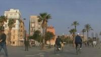 Городское путешествие 1 сезон Барселона