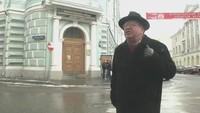 Городское путешествие 1 сезон Большая Никитская улица. Часть 1