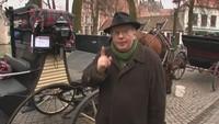 Городское путешествие 1 сезон Брюгге