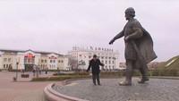 Городское путешествие 1 сезон Дмитров