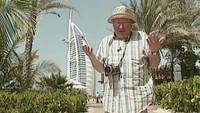 Городское путешествие 1 сезон Дубаи