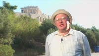 Городское путешествие 1 сезон Греция. Афины