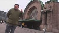 Городское путешествие 1 сезон Хельсинки